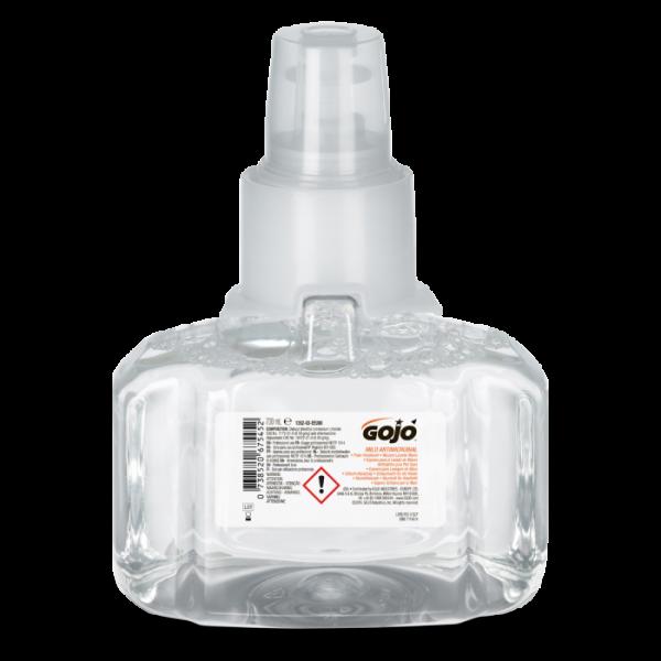 GOJO® Mild Antimicrobial Schaumseife für die Hände (LTX-7™/700ml)
