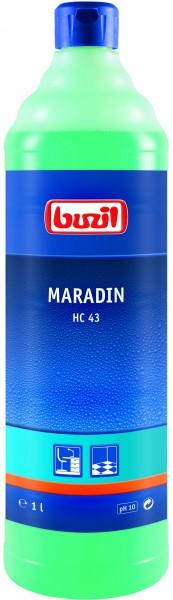 Buzil Maradin (HC43) 1L Flasche