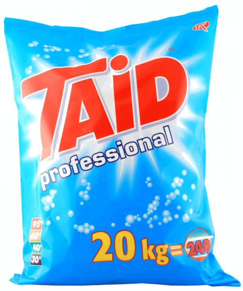 Rösch Taid professional Vollwaschmittel 20kg Sack
