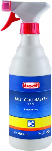 Buzil Buz® Grillmaster ready-to-use (G576) 600ml Sprühflasche