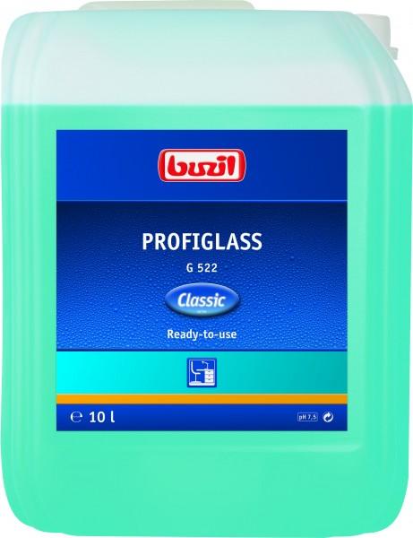 Buzil Profiglass (G522) 10L Kanister