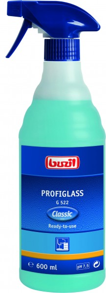 Buzil Profiglass (G522) 600 ml Sprühflasche