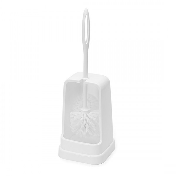 Nölle WC-Garnitur (Bürste hängend) weiß