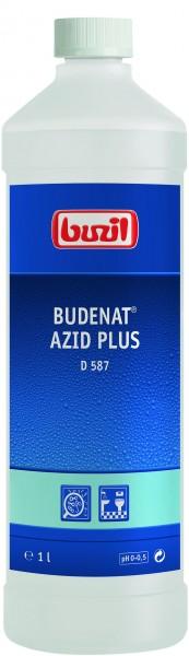 Buzil Budenat® Azid Plus (D587) 1L Flasche