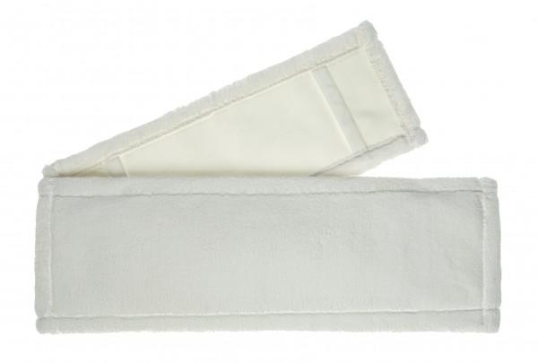 Meiko Microfaser-Mopp pure weiß
