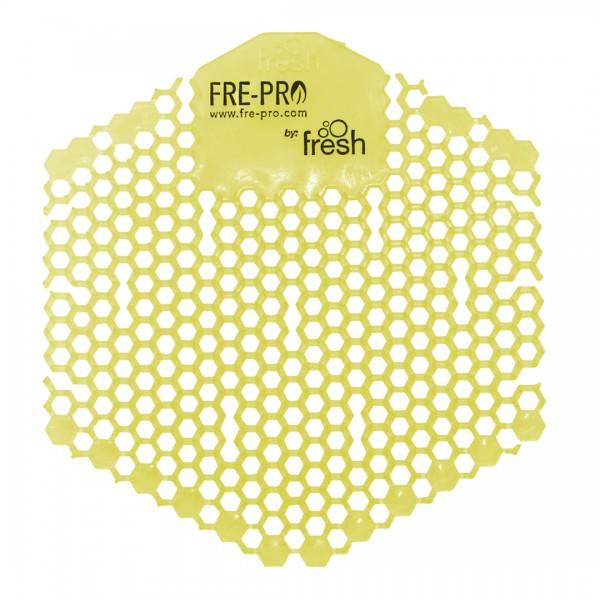 Fre-Pro Wave 3D Urinalsieb mit Duft Citrus