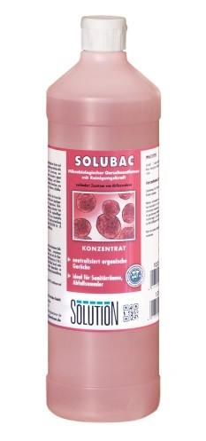 SOLUBAC 1L Flasche