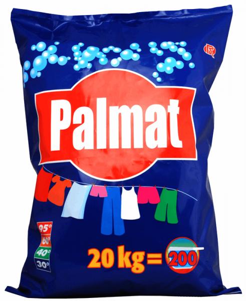 Rösch Palmat Universal-/Vollwaschmittel 20 kg Sack