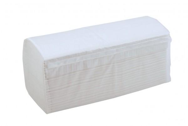 IC Falthandtuch Zellstoff 2-lg., 25x23cm 4.000 Blatt