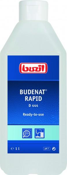 Buzil Budenat® Rapid (D444) 1L Flasche