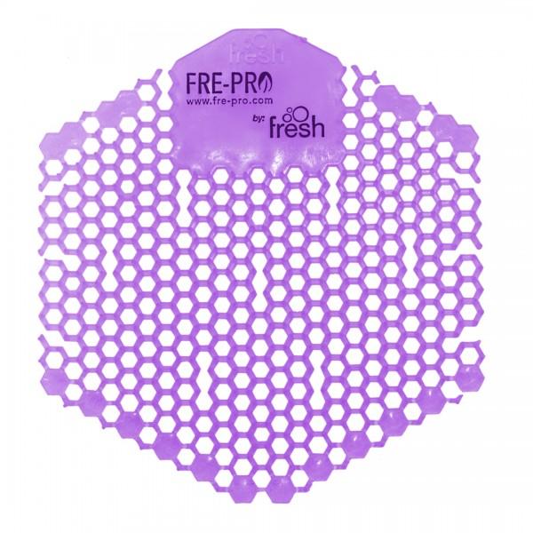 Fre-Pro Wave 3D Urinalsieb mit Duft Fabulous Lavender