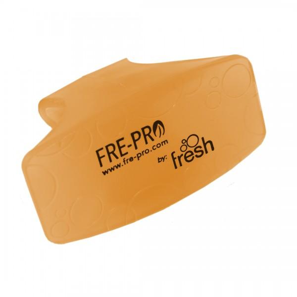 Fre-Pro Bowl Clip Lufterfrischer Mango