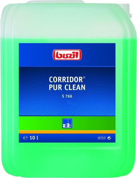 Buzil Corridor® PUR Clean (S766) 10L Kanister