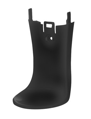 SHIELD™ Tropfschutz für LTX & ADX schwarz